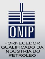 Certificação ONIP
