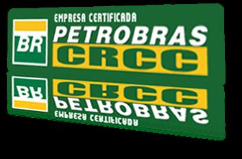 Cadastro Petrobras CRCC
