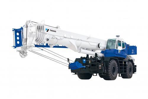 Tadano GR1200XL RT Crane